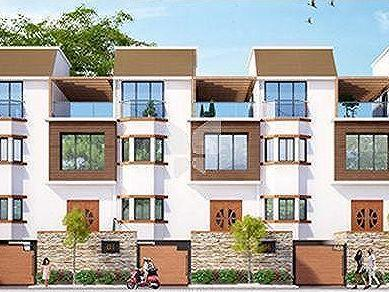 4 bhk houses  Villas for sale in Rolling Hills ABC - Nestoria