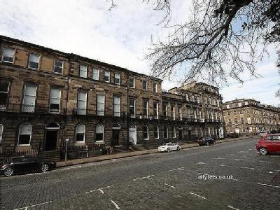 St Colme Street, West End, Edinburgh, EH3