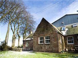 Steading Cottage, West Calder, West Lothian, EH55