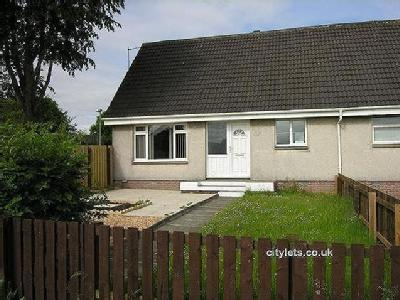 Lockhart Place, Wishaw, North Lanarkshire, Ml2