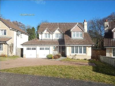 Oak Loan, Burnside Of Duntrune, Dundee, Dd5