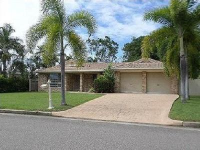 House for sale Annandale - Garden