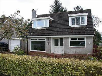 Lever Road, Helensburgh, Argyll And Bute, G84