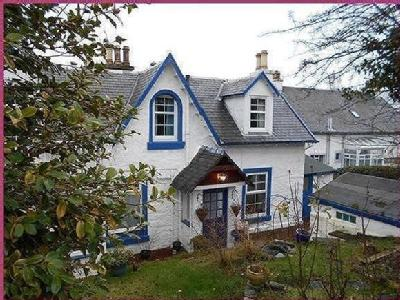G84, Rosneath, Argyll and Bute, G84