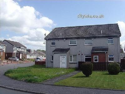 Moss Road, Wishaw, North Lanarkshire, Ml2