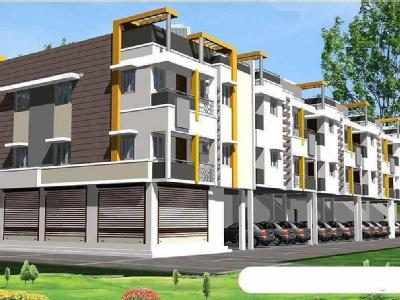 Noombal, other, chennai - New Build