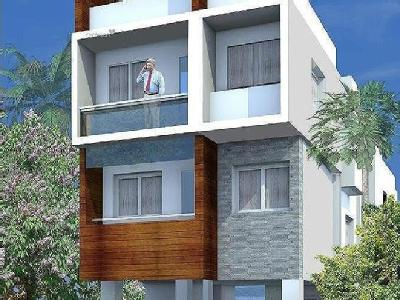 Project - Unfurnished, Lift, House