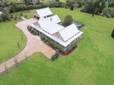 House for sale 9 Cobah Road - Garden