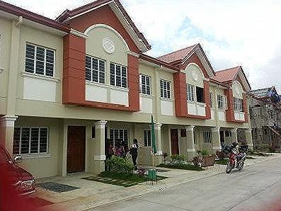 House to buy CAINTA - Townhouse