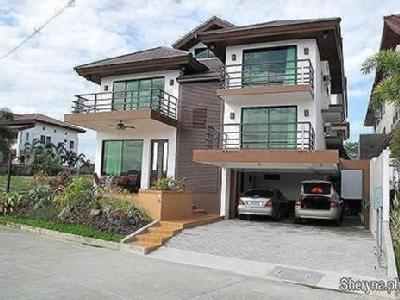 House to buy Paranaque - Furnished