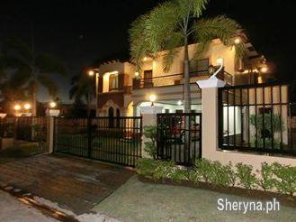 House for sale Paranaque - Furnished