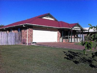 Tandamus Court, Annandale 4814, QLD