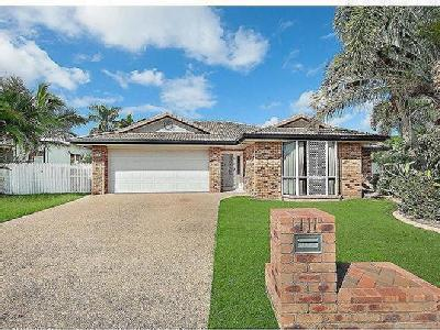 Riverpark Drive, Annandale 4814, QLD