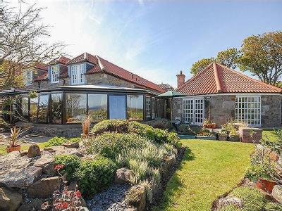 The Mill House, Caiplie Court, Anstruther, Ky10
