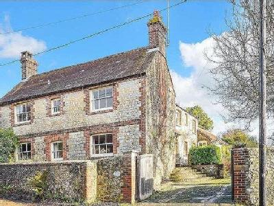 The Alley, Amberley, West Sussex, BN18