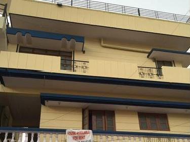 Rooms In Btm Layout For Rent