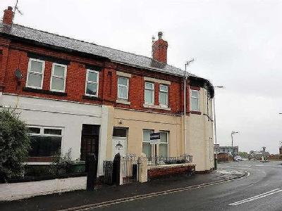 North Road, Birkenhead, CH42