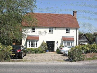 The Street, Takeley, CM22 - Furnished