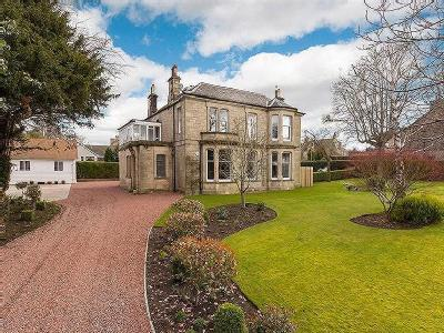 Erngath Road, Bo'ness, EH51 - House