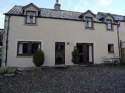 Taylor Cottage, Dron Court, Dairsie, By St Andrews