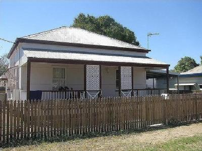 Charters Towers QLD - Agent Verified