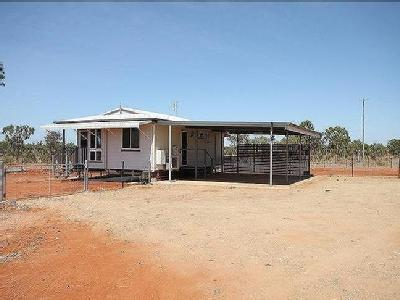 Charters Towers QLD - Garden, Farm