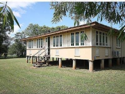 Charters Towers QLD - Unfurnished