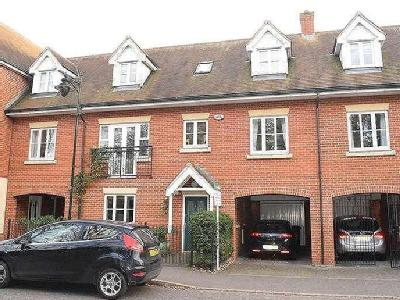 Telford Place, Chelmsford, Cm1