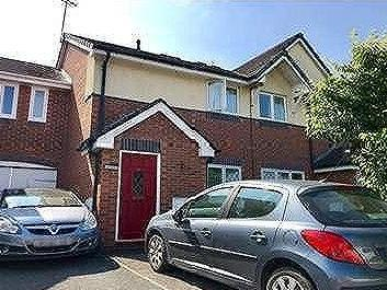 Sedgefield Road, Chester, CH1