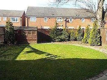 Highfield Rise, Chester Le Street, Dh3