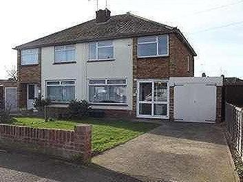 Arnold Road, Clacton-on-sea, CO15
