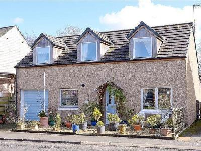 Spring Cottage, Main Street, Leitholm, COLDSTREAM, TD12