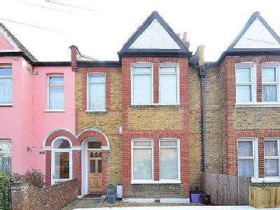 Courtney Road, Colliers Wood, Sw19