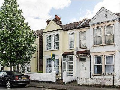 Park Road, Colliers Wood, SW19