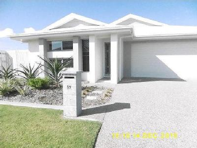 House to rent Cosgrove QLD - Garden