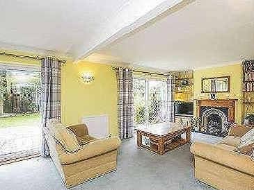 Brookfield Drive, Holmes Chapel, Crewe, Cheshire, Cw4
