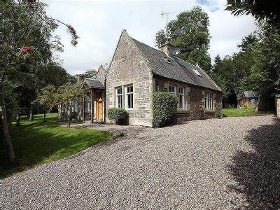 Pitcairlie Cottage, Newburgh, Cupar, Ky14