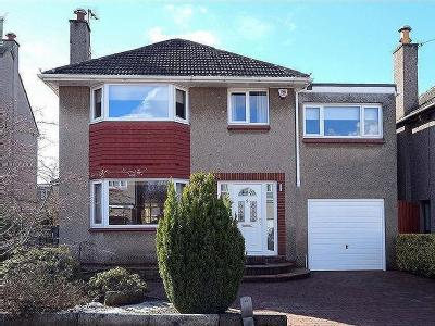 Muir Wood Crescent, Currie, EH14