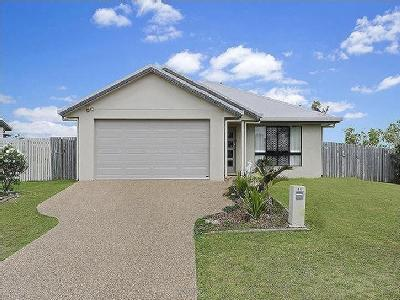 Summerland Drive, Deeragun 4818, QLD