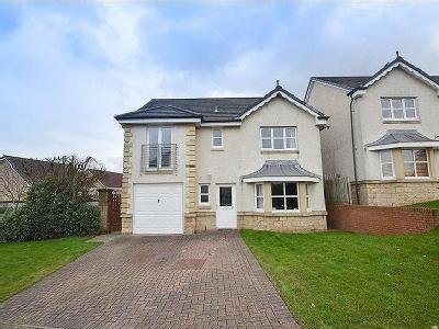 Alford Way, Dunfermline, Ky11
