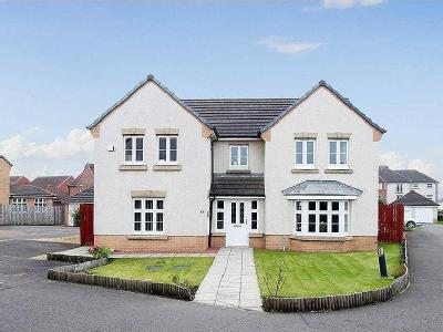 Kingfisher Place, Dunfermline, Ky11