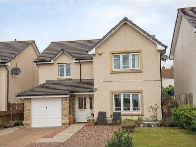 Whitehall Road, Chirnside, DUNS, TD11