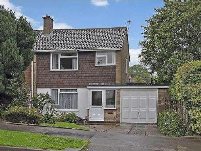 Lowther Road, Dunstable, LU6 - Garden