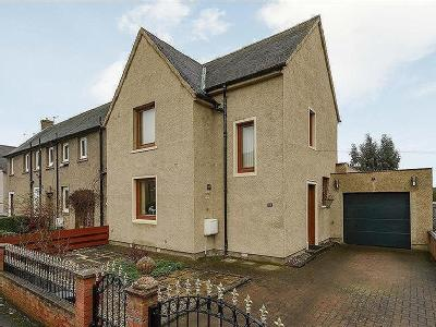 Drum Brae Terrace, EDINBURGH, EH4