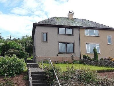 Queens Road, Eyemouth, Td14 - Patio