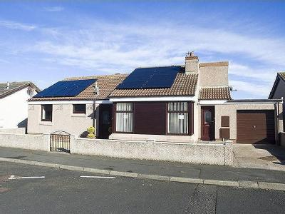 Barefoots Crescent, Eyemouth, Td14