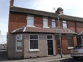 Gordon Road, Fleetwood, FY7