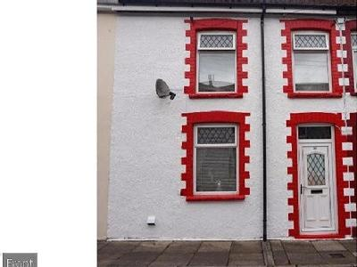 House to let, Bailey Street