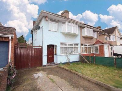 House to rent, Hereford Road - Garden