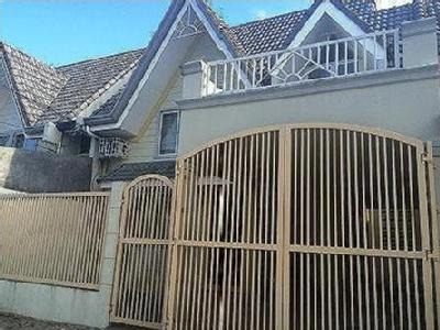 House to rent Angeles City - Garden